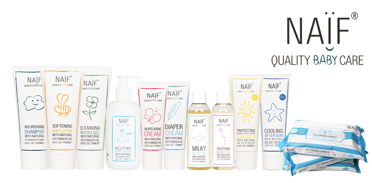 NAIF Quality Baby Care